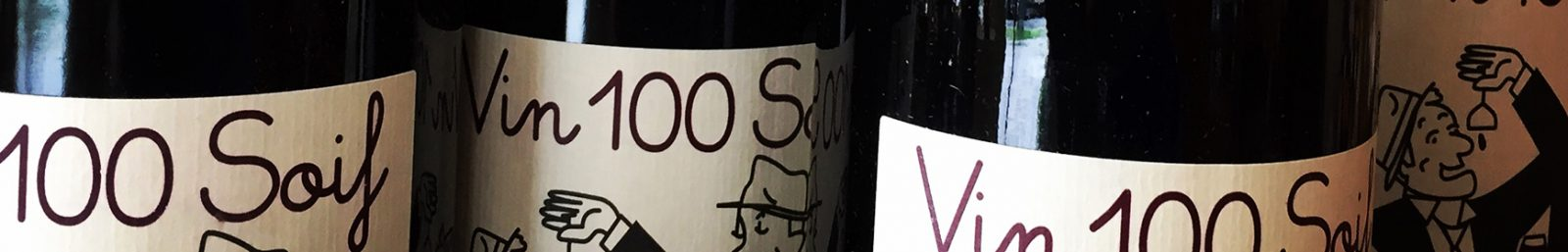 Vin 100 Soif