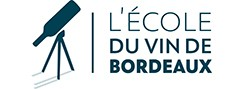 L'ecole du Vin de Bordeaux Logo