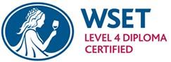 WSET Diploma Certified Logo